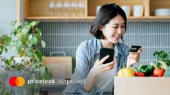 Mastercard Community Surprises