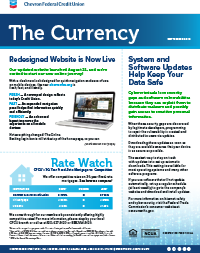 The Currency September 2019